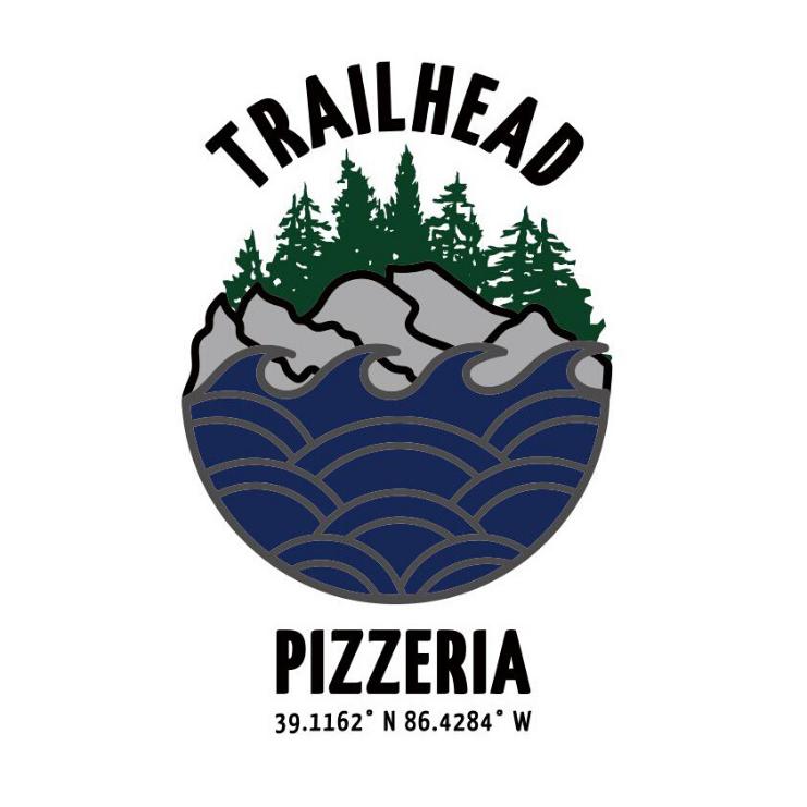 Trailhead Pizzeria Logo